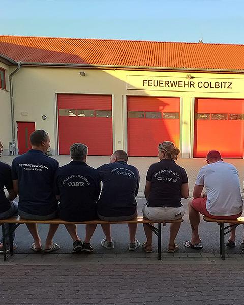 Feuerwehrverein